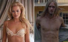Espresso: Alexander Skarsgård y Margot Robbie protagonizarán la nueva película de