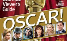 Revista de revistas: Los candidatos al Oscar toman las portadas