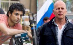 Espresso: Bruce Willis y M. Night Shyamalan volverán a trabajar juntos