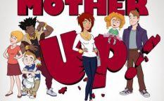 "Cine en serie: ""Mother up!"", Longoria animada"