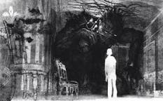 Espresso: Un hijo, una madre y un monstruo en la nueva película de Bayona