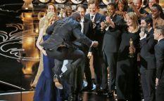 """Conexión Oscar 2014: ¿Cómo hay que interpretar el Oscar para """"12 años de esclavitud""""?"""