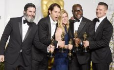 Conexión Oscar 2014: Las curiosidades que dejan los ganadores