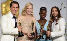 La noche de los Oscar 2014