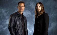 Conexión Oscar 2014: Matthew McConaughey y Jared Leto, dos hombres y un destino