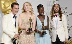 Podcast LoQueYoTeDiga nº 66 (5x13): Especial Oscar 2014, Cate Blanchett y