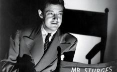 Recordando clásicos: Preston Sturges, talento cómico transgresor