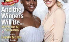 Revista de revistas: Las estrellas de los Oscar