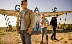 """Espresso: Trailer de """"Transformers: Age of extinction"""", más madera robótica de Michael Bay"""