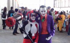 El manga reúne a miles de aficionados en Jerez