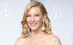 Espresso: Cate Blanchett trabajará con Susanne Bier