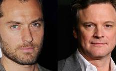 Espresso: Jude Law y Colin Firth se enfrentan en