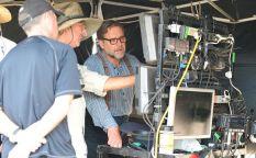 Espresso: Russell Crowe viaja a Gallipoli en su debut como director