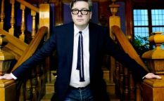 "Espresso: Tomas Alfredson cogiendo el testigo de Scorsese en ""The snowman"""