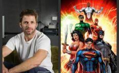 Espresso: Zack Snyder dirigirá