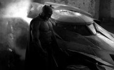 Espresso: Ben Affleck, de verdad, es Batman
