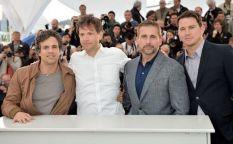 Cannes 2014: Steve Carell y Julianne Moore se lucen en los nuevos trabajos de Bennett Miller y David Cronenberg