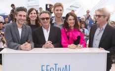 Cannes 2014: Comedia negra argentina y el biopic estilístico de Saint Laurent