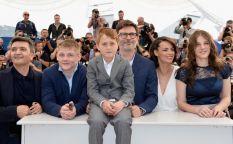 Cannes 2014: Vapuleo a Michel Hazanavicius, el perro que habla de Godard, fenómeno
