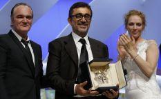 Cannes 2014: El sueño de invierno de Nuri Bilge Ceylan se lleva la Palma de Oro