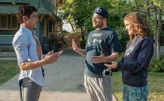 Celda de cifras: La disputa vecinal de Seth Rogen y Zac Efron manda en taquilla