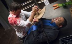 """Cine en serie: La NBC renueva a """"Hannibal"""" y guillotina a """"Community"""""""