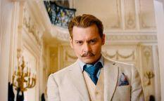 Espresso: Johnny Depp es el terrorista y marchante de arte Charles Mortdecai