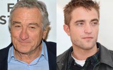 Espresso: Robert De Niro y Robert Pattinson en lo nuevo de Olivier Assayas