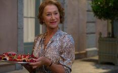 """Espresso: Trailer de """"The hundred-foot journey"""", Helen Mirren sufre competencia culinaria y cultural"""