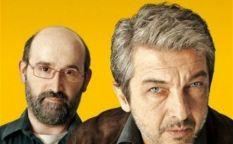 Espresso: Ricardo Darín y Javier Cámara protagonizarán