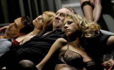 Espresso: La película de Abel Ferrara sobre el escándalo Strauss-Kahn llega a plataformas de visionado online