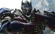 Celda de cifras: La renovación de la saga Transformers sigue funcionando