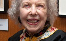 In Memoriam: Carla Laemmle, testigo del cine mudo