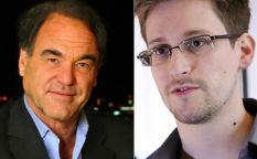 Espresso: Las filtraciones de Edward Snowden llevadas al cine por Oliver Stone