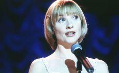 Actores que dan la nota: Jane Horrocks, siempre