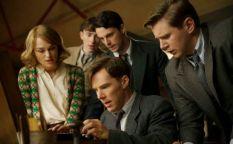 "Espresso: Trailer de ""The imitation game"", Benedict Cumberbatch ante el Enigma"