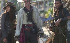"""Cine en serie: """"Black sails"""", una de piratas con marca Starz"""