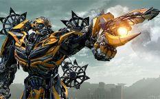 Celda de cifras: Semana de transición mandando el imperio Transformers