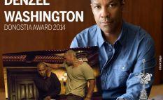 Espresso: Denzel Washington recibirá el premio Donostia 2014