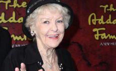 In Memoriam: Elaine Stritch, figura imprescindible del teatro y la televisión USA