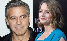 Espresso: Jodie Foster dirigirá a George Clooney en