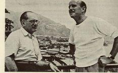 Recordando clásicos: Michael Powell y Emeric Pressburger, genios singulares