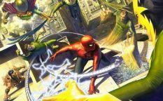 Espresso: Sony da prioridad a los seis siniestros y arrincona a Spider-Man