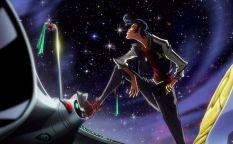 """Cine en serie: """"Space Dandy"""", es un dandy... en el espacio"""