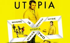 """Cine en serie: """"Utopía"""", vuelve una de las sorpresas del año pasado"""