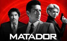 """Cine en serie: """"Matador"""", latino exploitation de libro"""