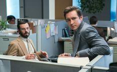 """Cine en serie: """"Halt and catch fire"""" tendrá segunda temporada y Michael C. Hall vuelve a la televisión"""