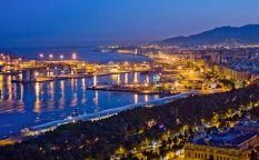 Málaga, ciudad de cine