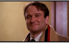 In Memoriam: Robin Williams, gracias capitán