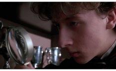 ¿Qué fue de... el joven Sherlock Homes?